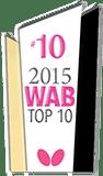 2015 WAB Top10 Table Tennis Clubs #10