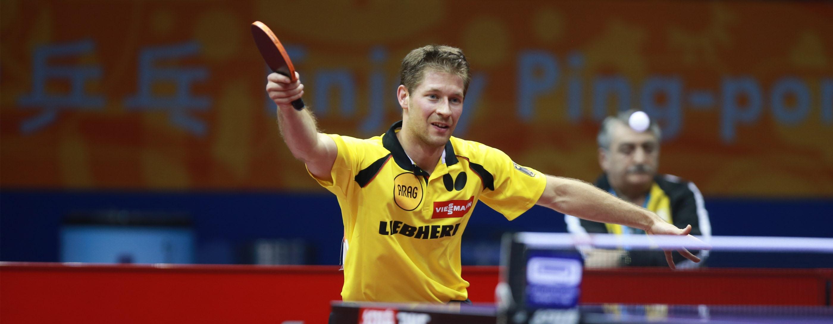 Dusseldorf Masters IV: Video Highlights