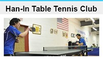 Han-In Table Tennis Club