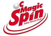 Magic Spin Table Tennis