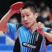 Yoshida Kaii Table Tennis Team Member