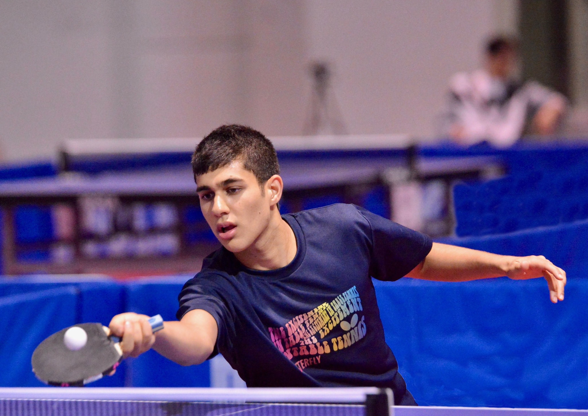 ITTF November Rankings: Fan is First of Four Chinese at Top
