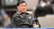 Coach Jack Huang