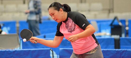 Coach Gao Jun