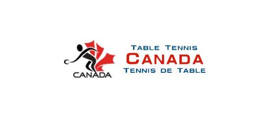 Table Tennis Canada
