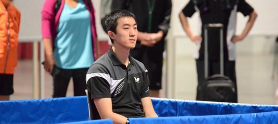 Han Xiao, Coaches Corner