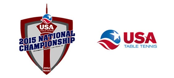 2015 US Table Tennis National Championships