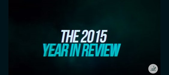 ITTF 2015 Year In Review