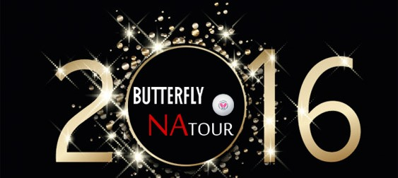 Ring In the New Year… 2016 Butterfly NA Tour!