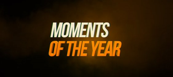 ITTF's Top 5 Moments of 2015 Video