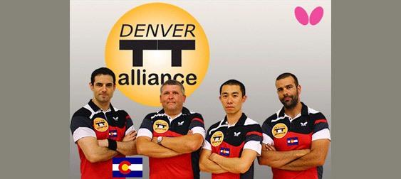 Denver TT Alliance is the 2015-16 Champion Club of Colorado!