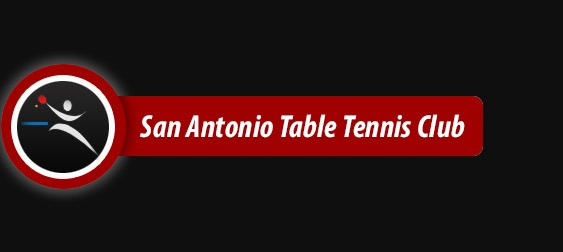 "San Antonio Table Tennis Club Joins ""We Are Butterfly"""