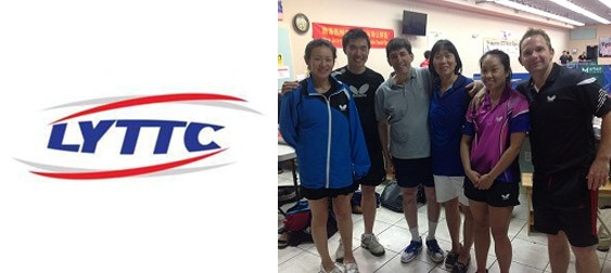 Lily Yip Table Tennis Center, LYTTC to Host USA's 2016 ITTF World Hopes Camp & Qualifying Tournament