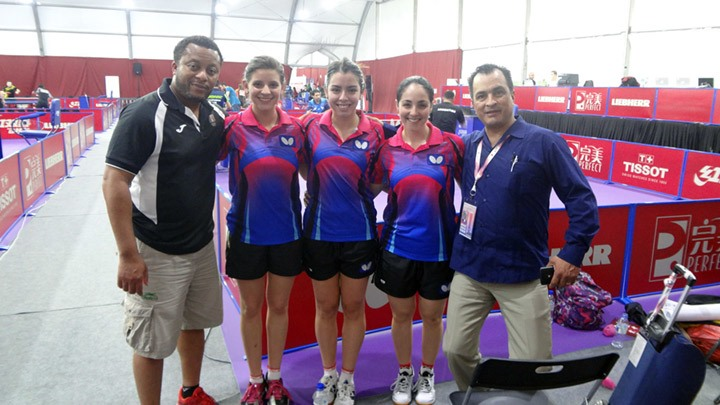 World team table tennis championships 2016 photos - World table tennis championships ...