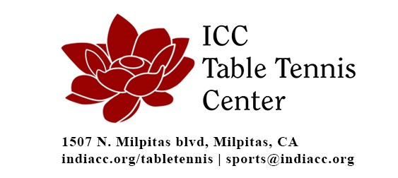 ICC Table Tennis Center