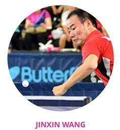 Coach Jinxin Wang, Ask The Experts