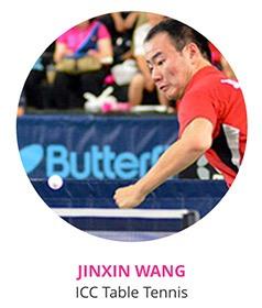 Coach Jinxin Wang, Ask The Experts