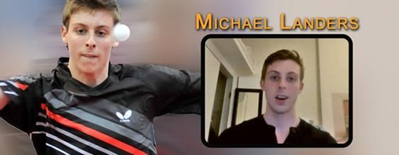 Butterfly Presents: Getting To Know Michael Landers