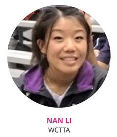 Coach Nan Li, Ask The Experts