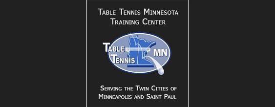 Table Tennis Minnesota Butterfly Online