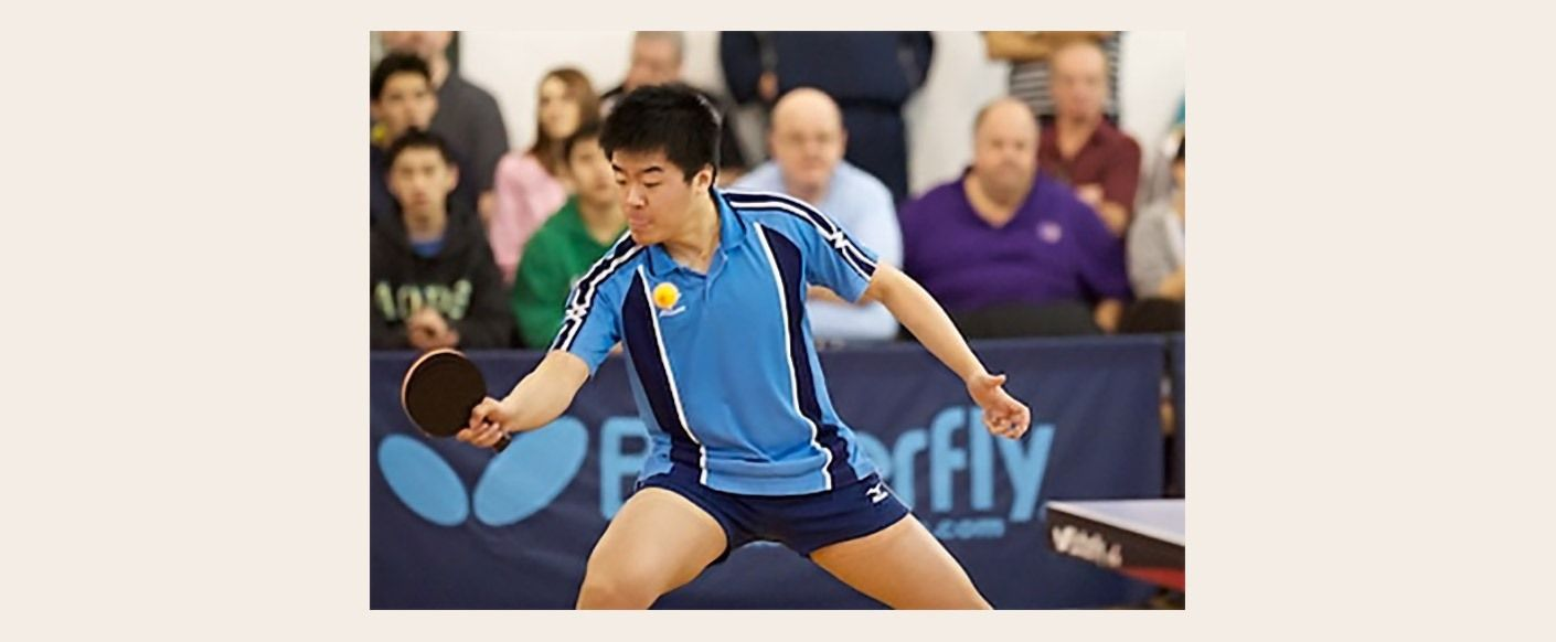 Ask The Experts: Jeffrey Zeng, No. 166, A Butterfly Question & Answer
