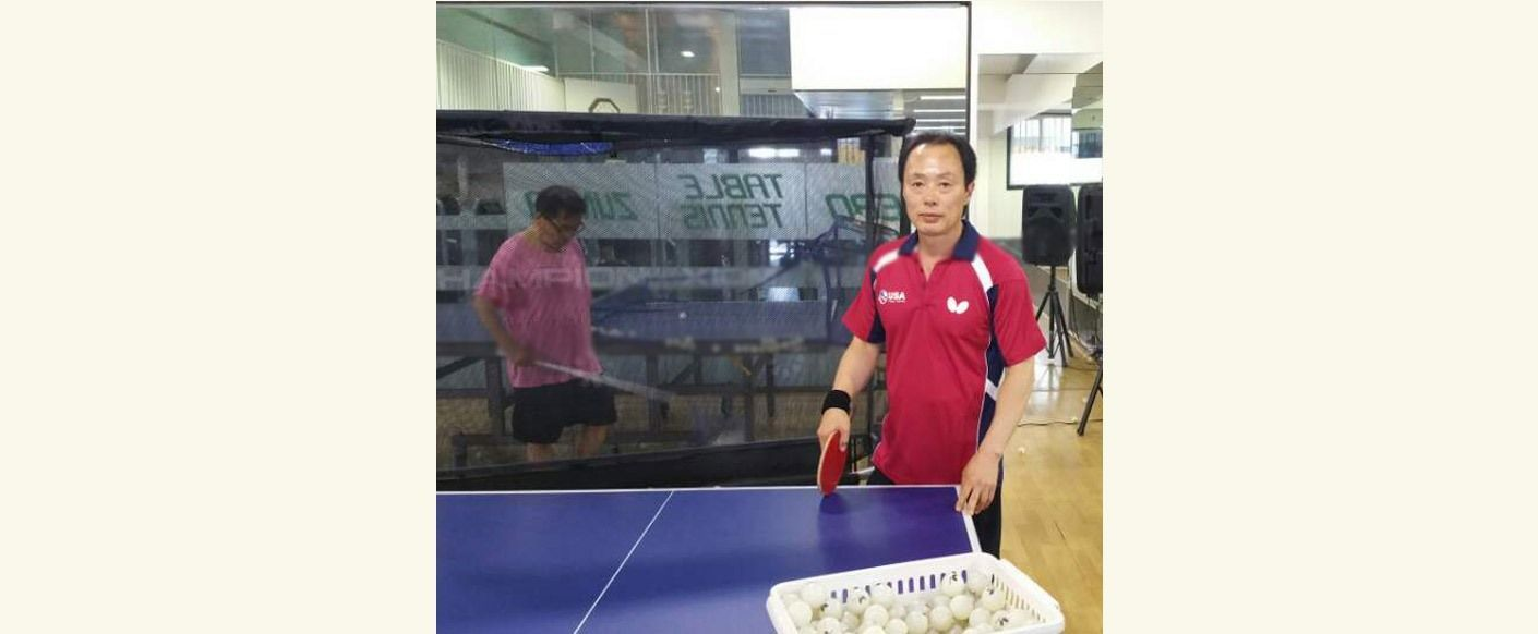 Ask The Experts: Butterfly Coach Sungsoo Jung