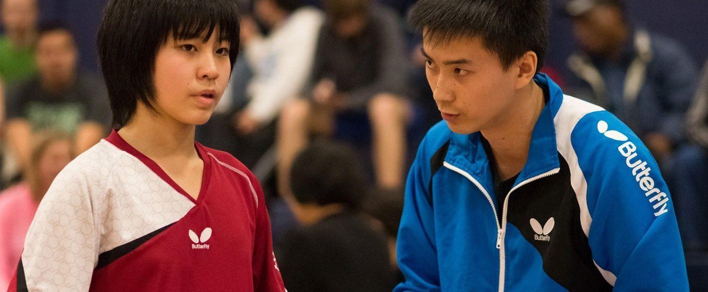 Ask The Experts: Coach Qingliang Wang with Crystal Wang