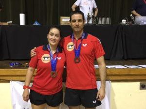 DTTA: Ana Maria Garcia Betancur & Angelo Gandullia