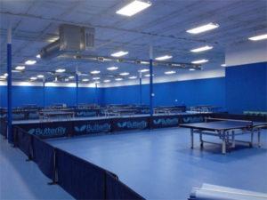 Houston Int'l Table Tennis Academy