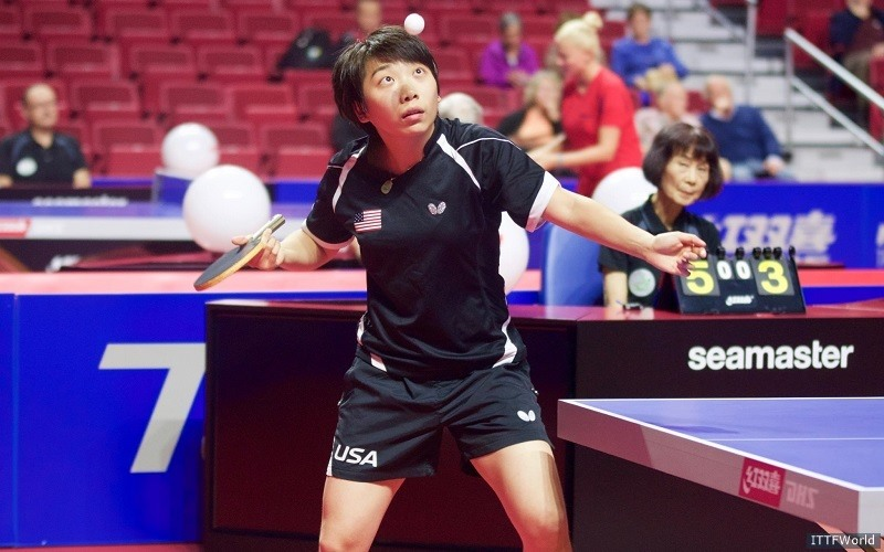 Wu Targets First World Championship Opportunity