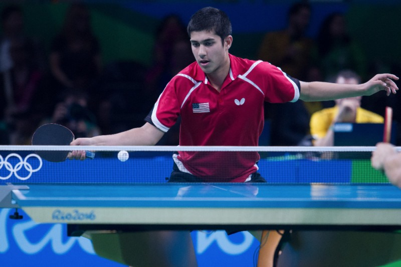 ITTF Signs Strategic Commercial Agreement with ITTF-North America