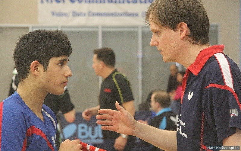 US Coaches on Home Turf for Dusseldorf World Championships