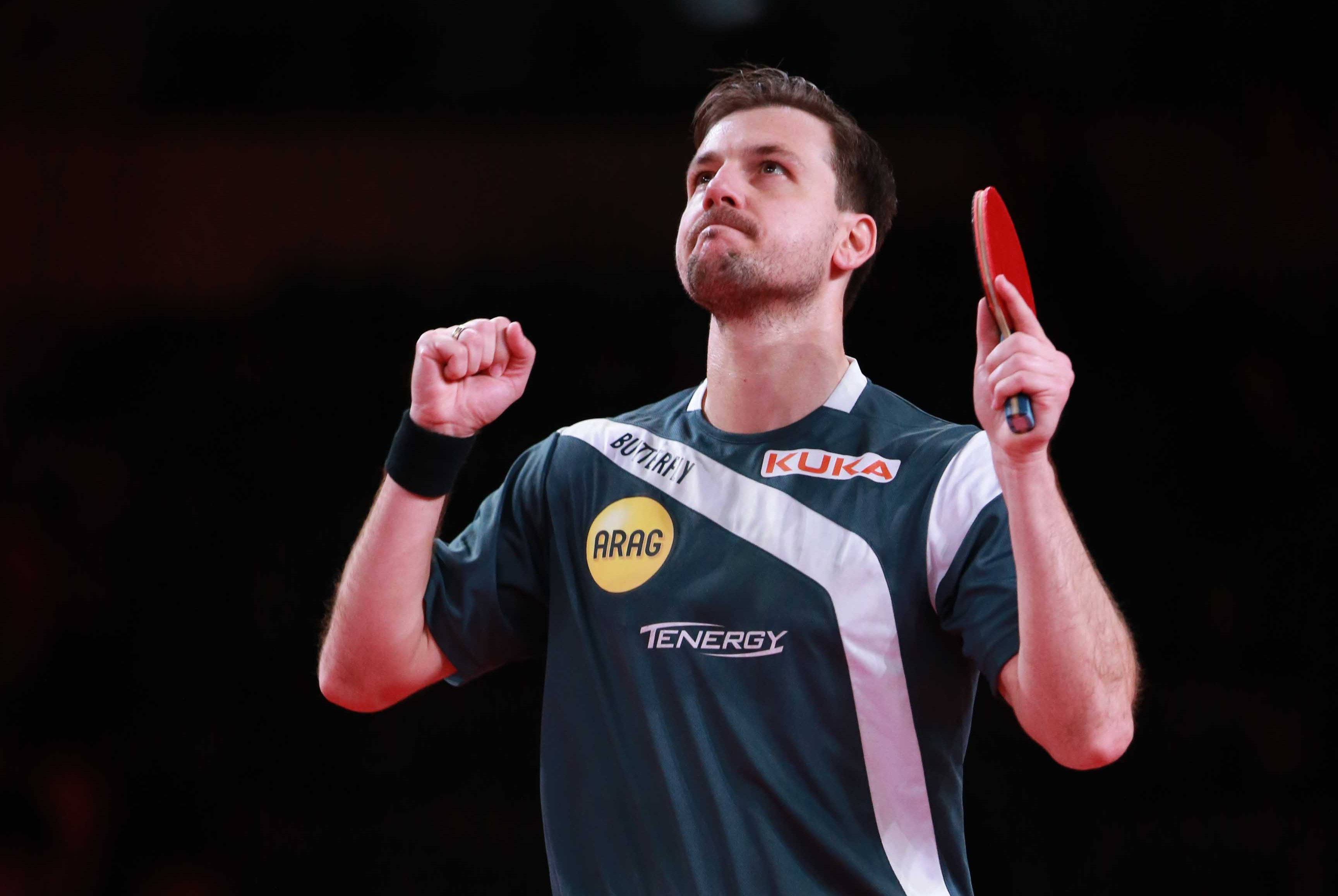 108 Countries Compete at 2017 World Table Tennis Championships