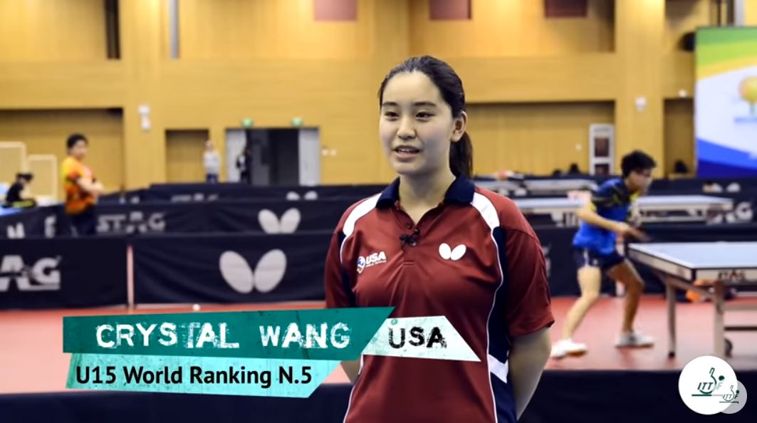 Introducing the ITTF World Cadet Challenge