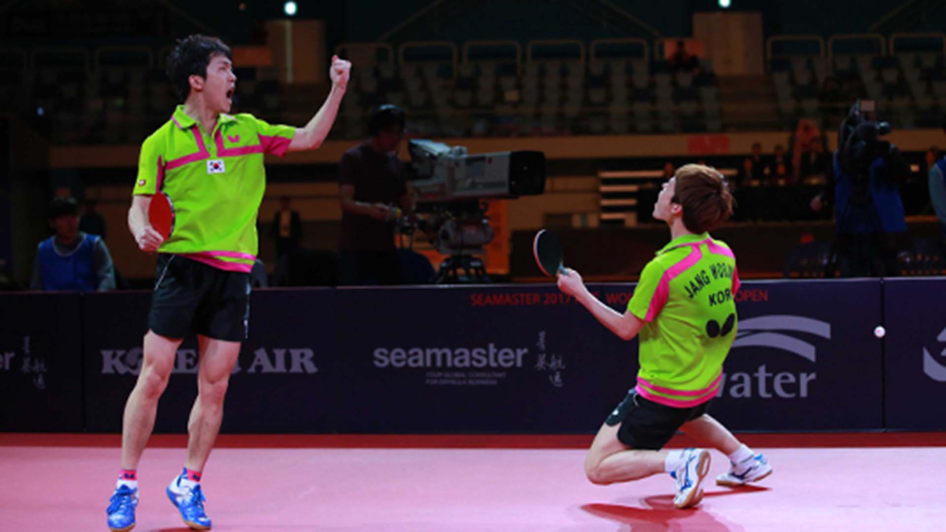Cities announced for 2018 ittf world tour butterfly online - International table tennis federation ittf ...