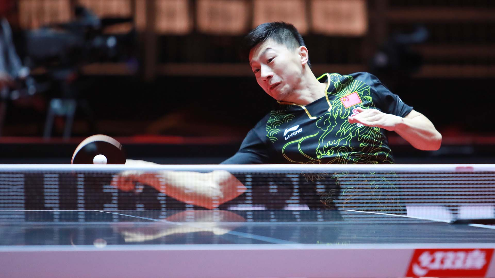 Ma Long Retains Title Most Dramatic Final Ever Butterfly Online