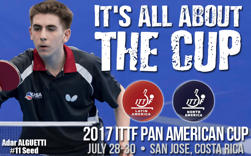 US Fight for World Cup Qualification at 2017 Pan American Cup