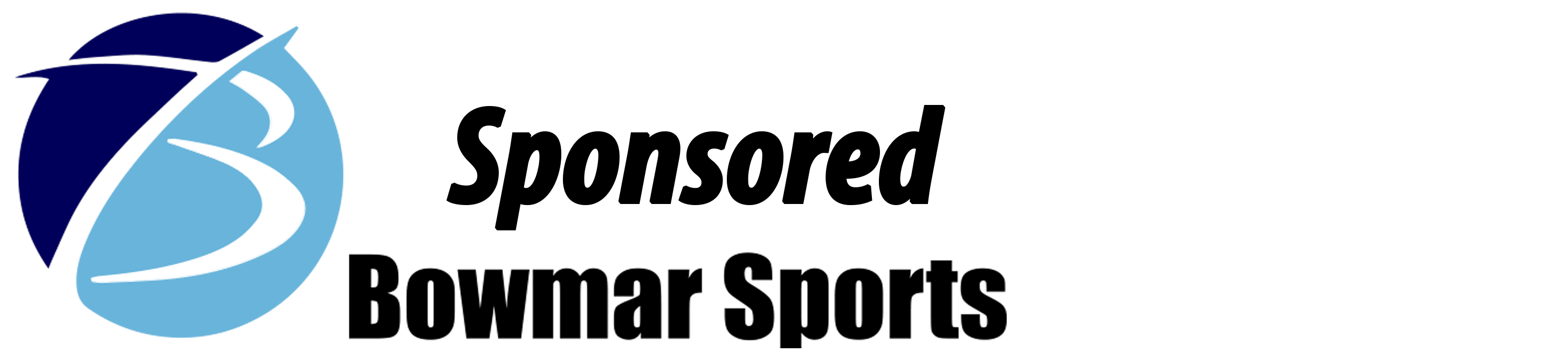 bowmarsports sponsored
