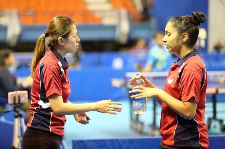 El Salvador Junior and Cadet Open Junior Girls Teams