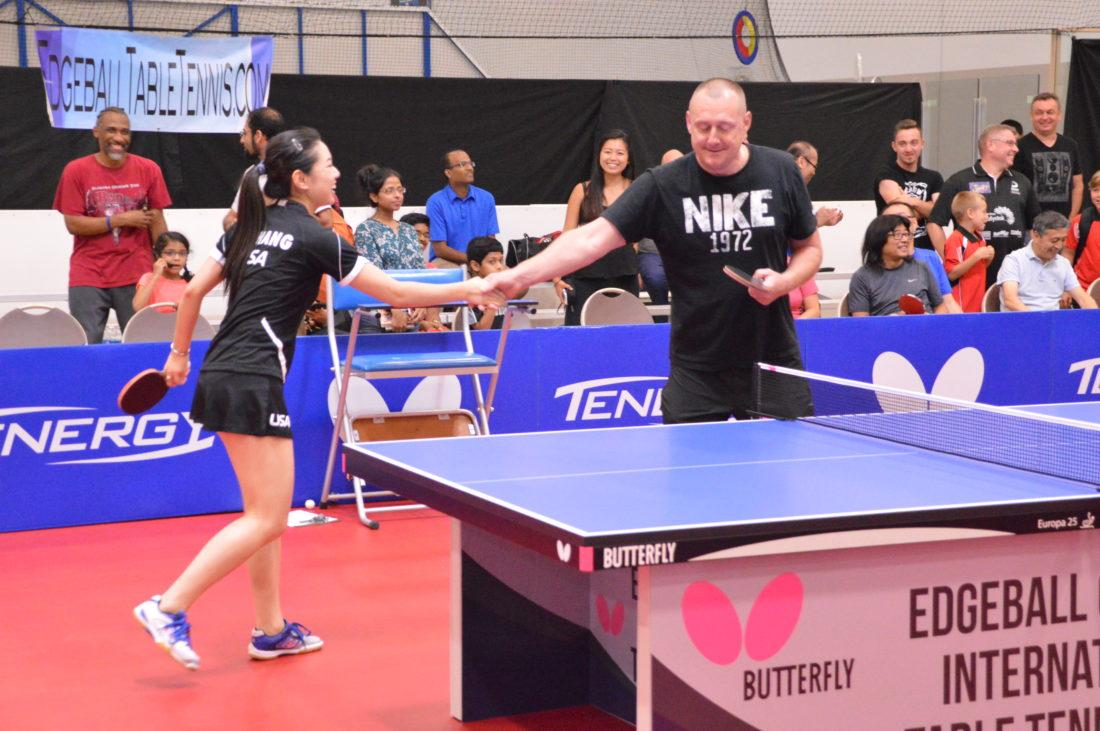 Vernon Hills Giant RR/Teams Tournament