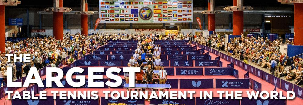 2018 World Veteran Championships Las Vegas