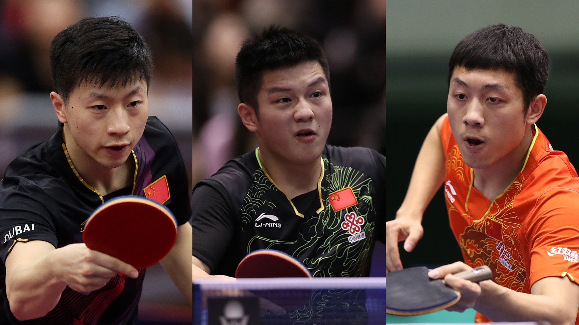 ITTF Decides on Sanctions for Chinese Trio for China Open Forfeits