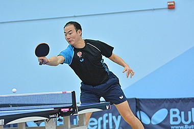 Advancing Women's Table Tennis - Implementing Men's Style