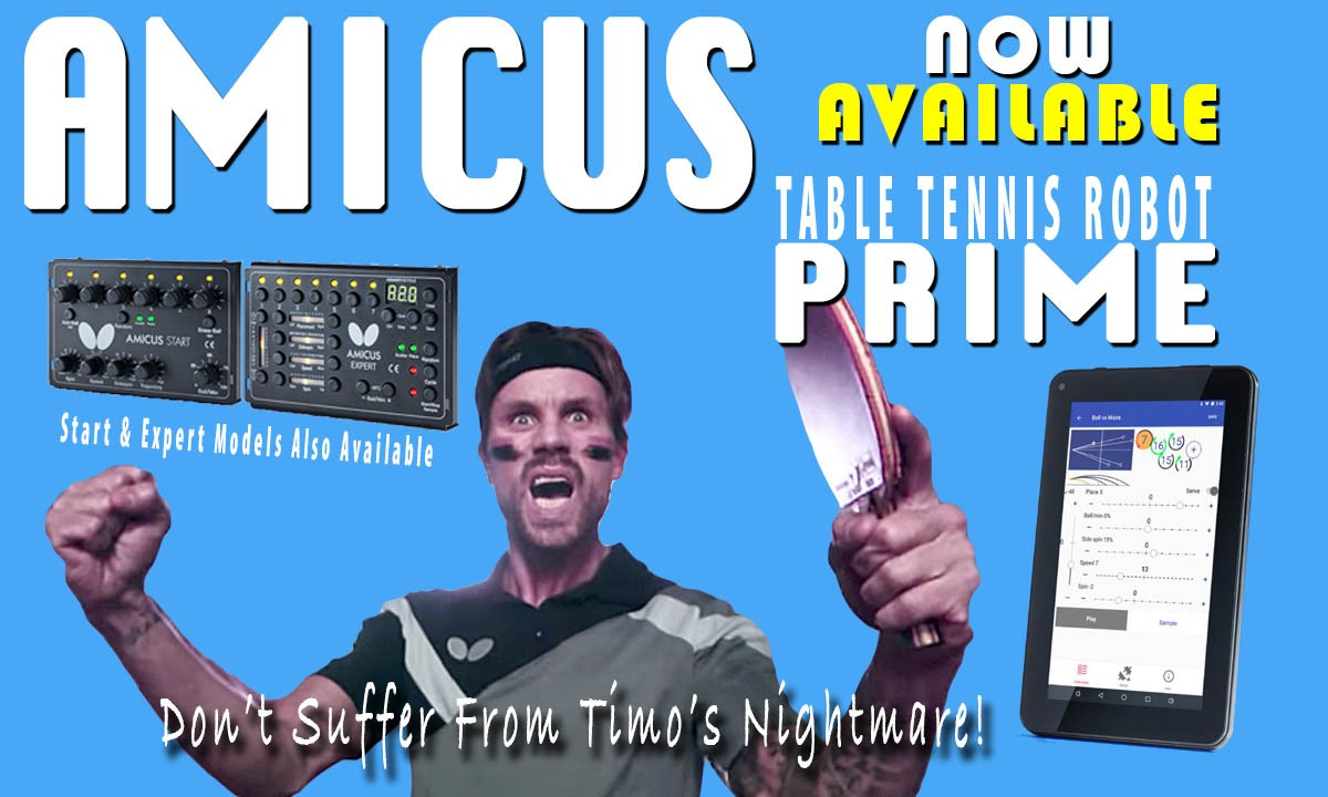 Introducing The New Amicus Line: Start, Expert & Prime