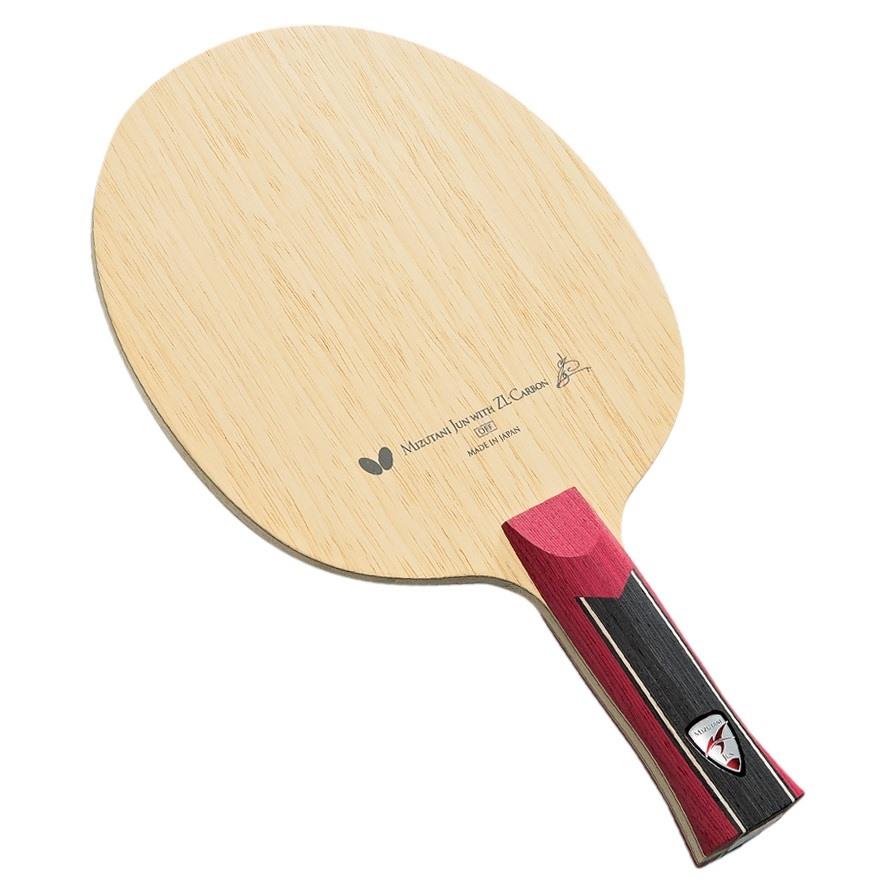 Butterfly Table Tennis Mizutani Jun Zlc Blade