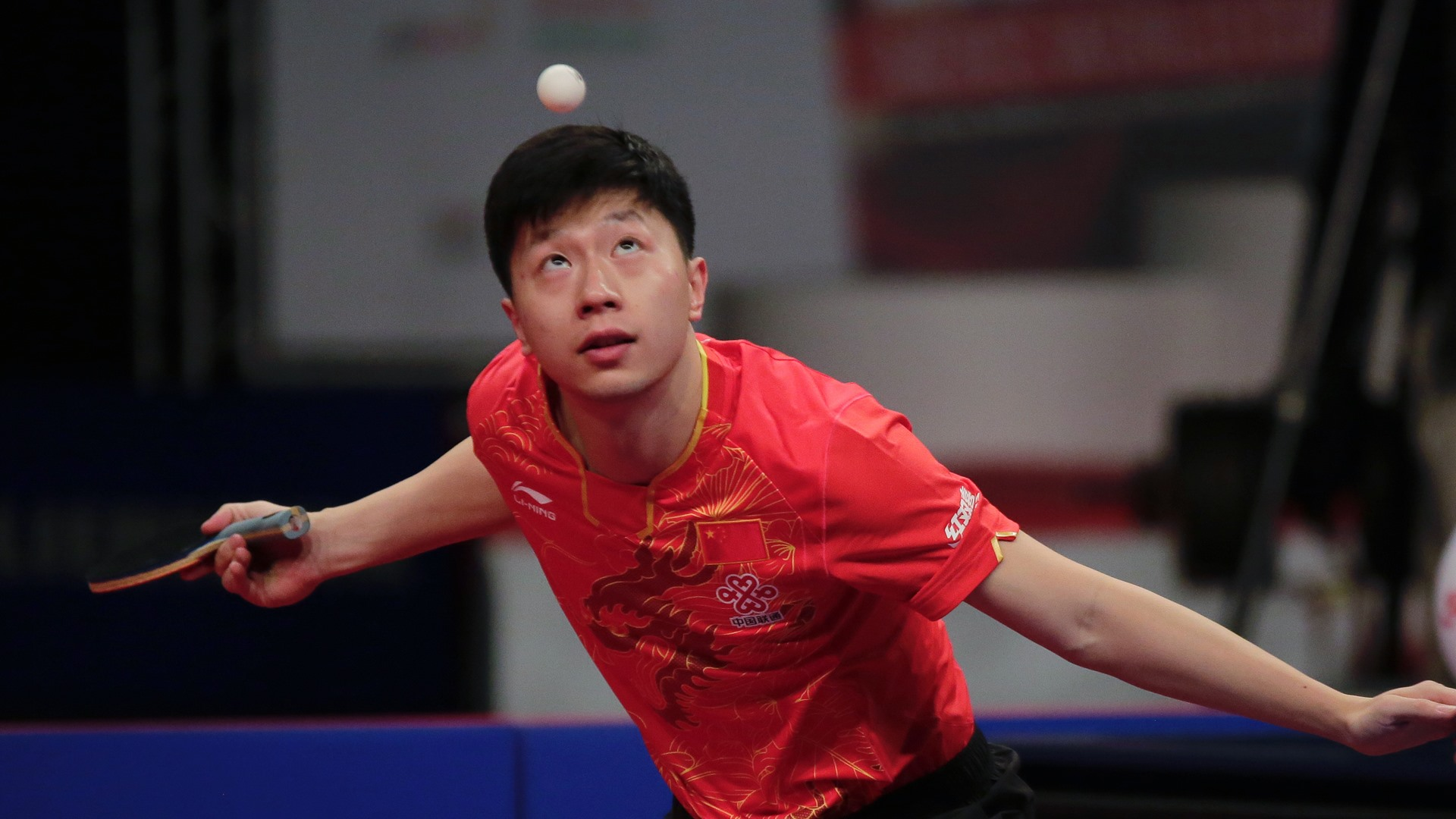 London welcome Chinese stars, final squad positions determined