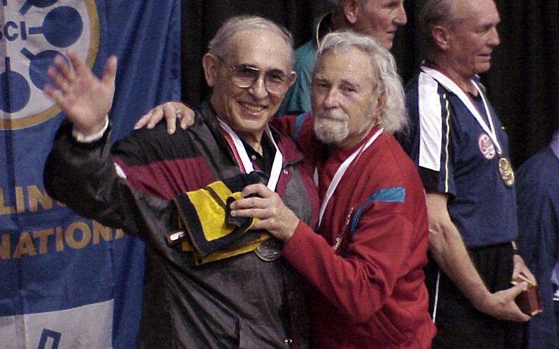 2000 World Veteran Championships