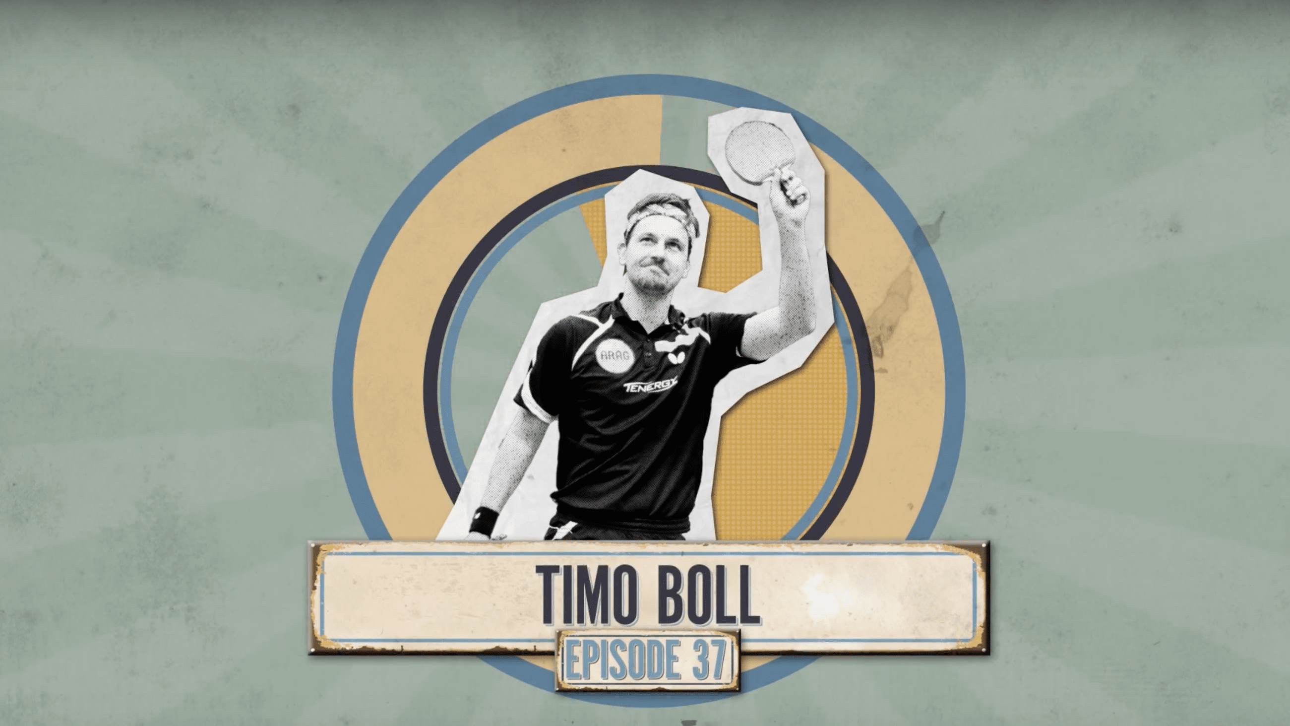 Timo Boll takes Ask Pro Anything challenge
