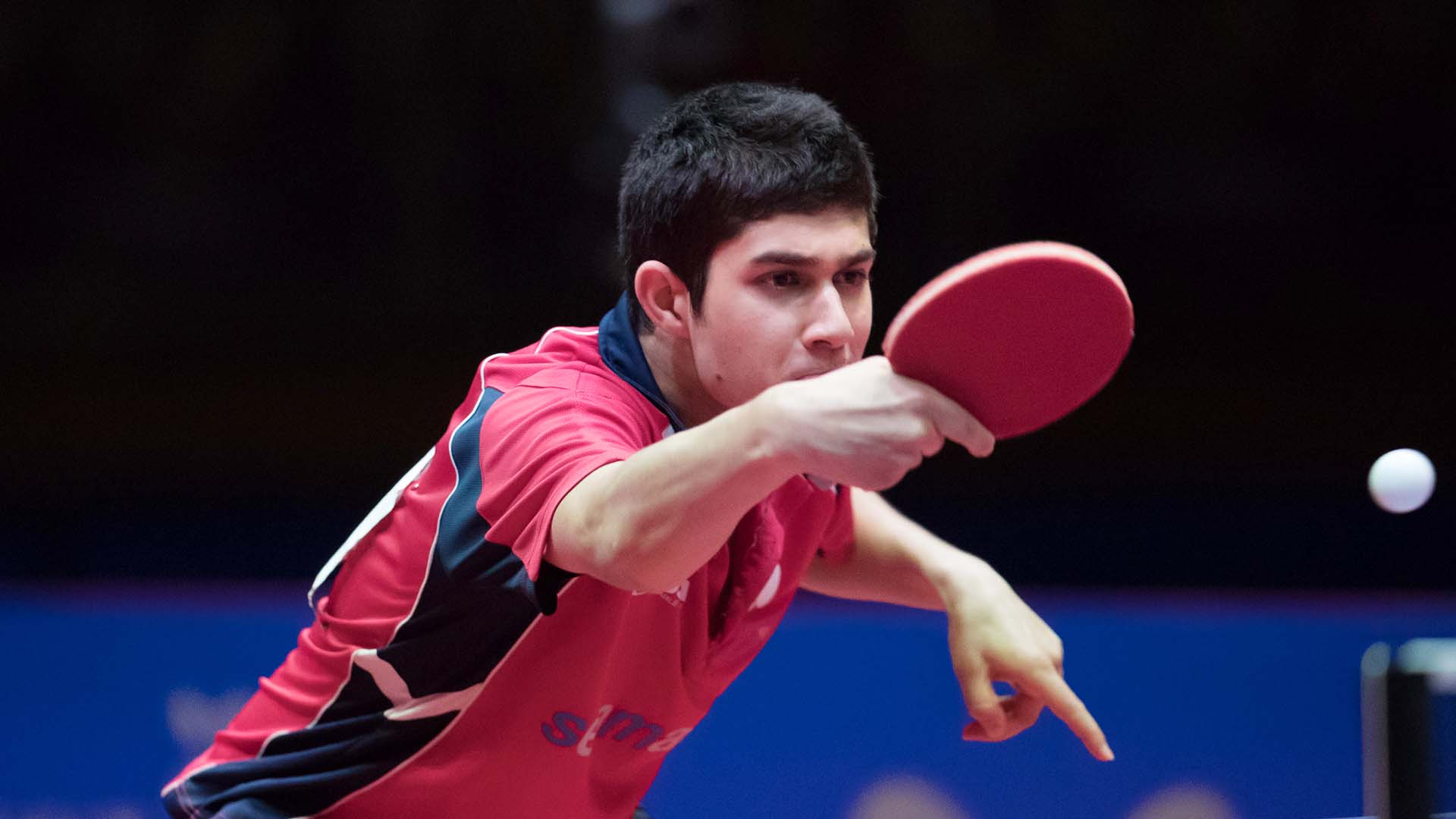 A special tournament, Kanak Jha grateful for opportunities afforded