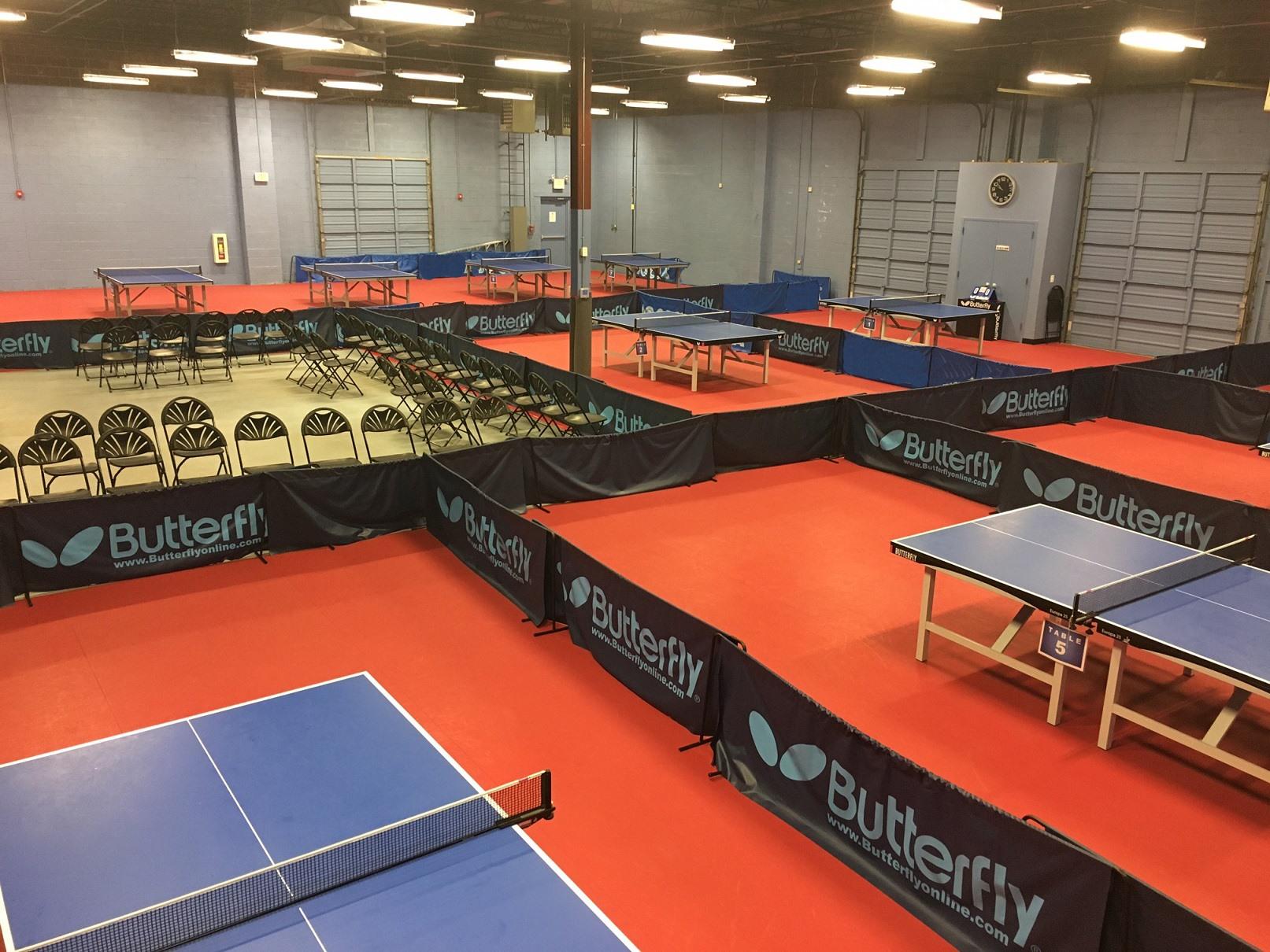 WAB CLUB FEATURE: Princeton Pong